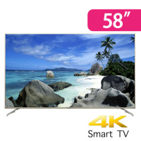 "Skyworth 58"" 4K 超高清智能電視 LED-58G2"