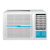 Midea 美的 R410A 1匹遙控冷暖窗口機 MWH-09HR3U1