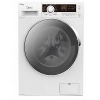 Midea 美的 二合一 8公斤薄身變頻洗衣乾衣機 MFG80D14