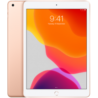 Apple 10.2吋 iPad (Wi-Fi+流動網絡) 128GB