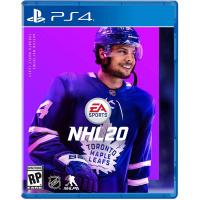 EA PS4 NHL 20 (美版)