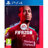 EA PS4 FIFA 20 冠軍版(Champions Edition)中英韓合版