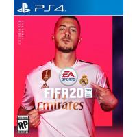 EA PS4 FIFA 20 中英文合版