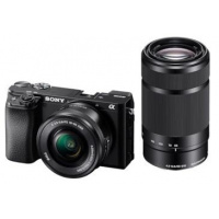 Sony A6100 連 16-50mm & 55-210mm鏡頭 Kit (ILCE-6100Y)