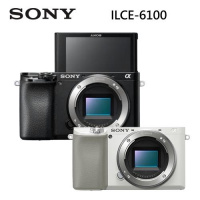 Sony A6100 Body only (淨機身) (ILCE-6100)