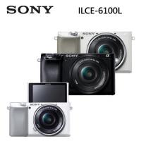 Sony A6100 連 16-50mm鏡頭 Kit (ILCE-6100L)