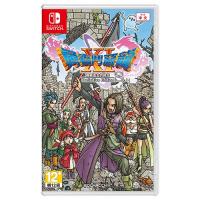 Square Enix NS Dragon Quest 勇者鬥惡龍 XI S 尋覓逝去的時光 中日合版