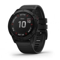 GARMIN Fenix 6X - Pro 運動手錶 (英文版) (010-02157-01)