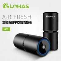 Lohas Airfresh 高效負離子空氣清新機 AF3