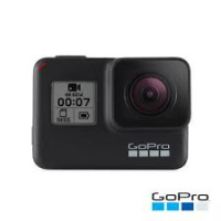 GoPro HERO7 Black Special Bundle (extra shorty / battery /32gb sd card)