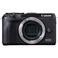 Canon EOS M6 Mark II (淨機身)