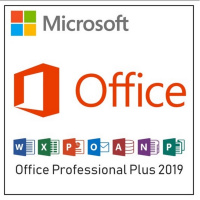 Microsoft Office 2019 Professional Plus 專業版