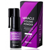 Dr. Top Miracle Volume Powder 頭髮豐盈噴霧粉 3.5g