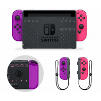 Nintendo Switch Disney Tsum Tsum Festival 限定版主機