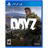 Bohemia Interactive PS4 DayZ 中英合版