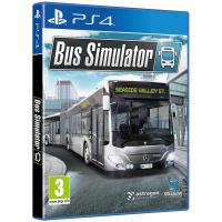 Astragon Entertainment GmbH Bus Simulator