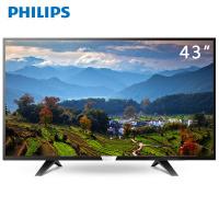 "Philips 43""LED電視 43PFF5282"