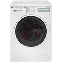 Teka 德格 前置式洗衣乾衣機 (9kg/6kg ,1400轉/分鐘) TK31490WD
