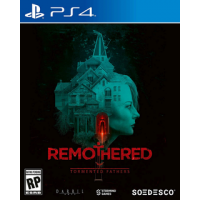 Stormind Games PS4 父礙 Remothered: Tormented Fathers 簡中英合版