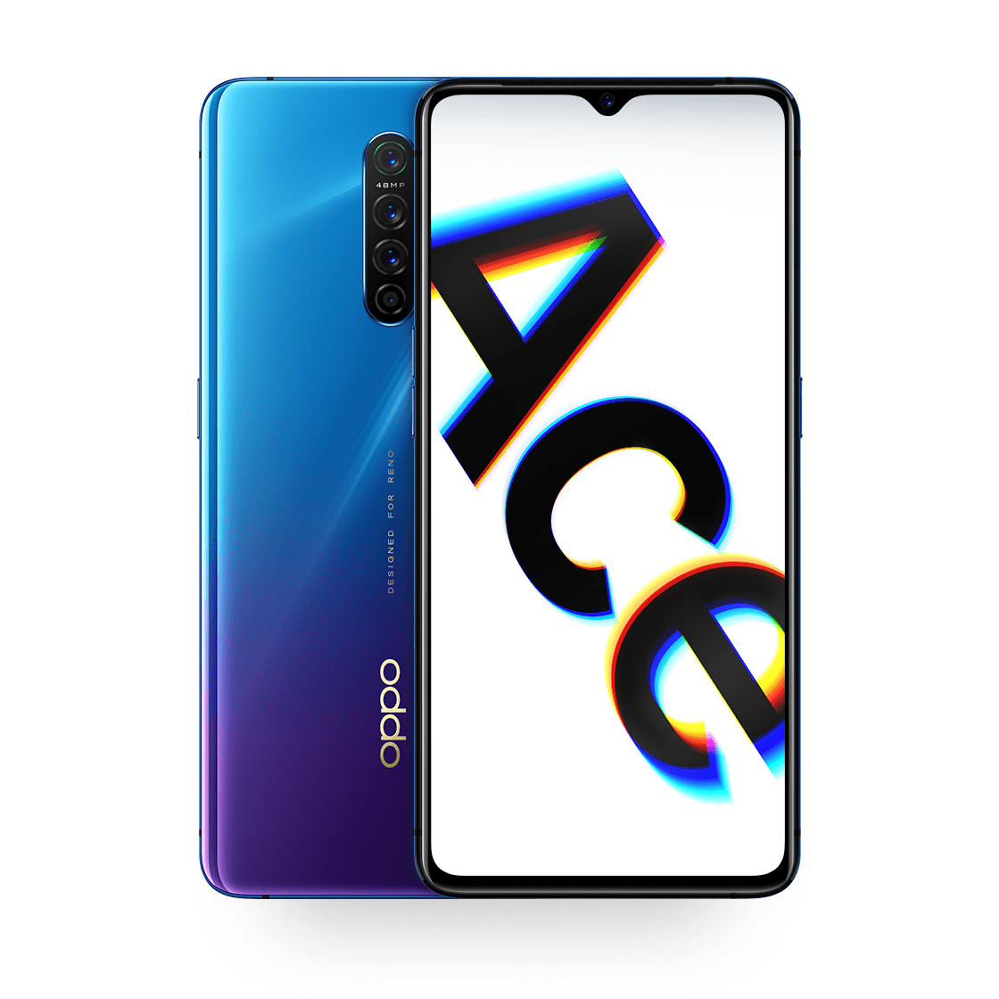 OPPO Reno Ace (8+128GB)