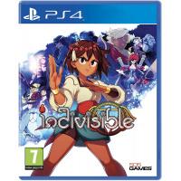 505 Games PS4 形影不離 (繁中/簡中/英/日/韓文) - 亞洲版 Indivisible (T.CHI/S.CHI/JPN/ENG/KOR) - ASIA