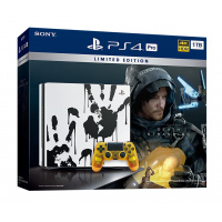 Sony PlayStation 4 Pro Death Stranding Limited Edition 死亡擱淺 主機同捆裝