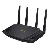 ASUS 802.11ax Dual-Band AiMesh Gigabit Router RT-AX3000