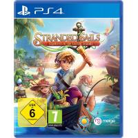 Merge Games PS4 落難航船:詛咒之島的探險者 (繁中/簡中/英文) - 歐版 Stranded Sails : Explorers of the Cursed Islands (T.CHI/S.CHI/ENG)