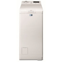 Electrolux 伊萊克斯 上置式洗衣機 (7kg, 1200轉/分鐘) EWT1276EVH