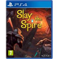 Humble Bundle PS4 Slay the Spire 殺戮尖塔 (繁中/簡中/英/日/韓文版) - 歐版