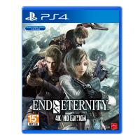 tri-Ace PS4 永恆的盡頭 End of Eternity 4K/HD版 - 亞洲版