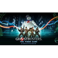 Saber Interactive PS4 Ghostbusters: The Video Game Remastered 魔鬼剋星 重製版 (繁體中文版) - 亞洲版