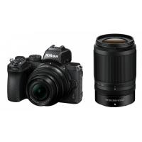 Nikon Z50 KIT 連16-50MM 及50-250MM 鏡頭套裝無反相機