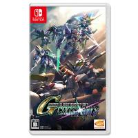 Bandai Namco SD Gundam G Generation Crossrays 中英日合版