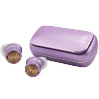 AVIOT 1圈2動鐵單元真無線耳機 (紫色限量版) TE-BD21f
