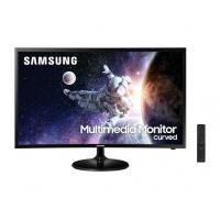 """Samsung 32"""" FHD曲面多媒體顯示器 CF39M (LC32F39MFUCXXK/EP)"""