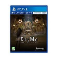 Rayark Inc PS4 DEEMO -Reborn- 中日英合版