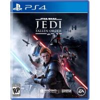 EA PS4 Star Wars Jedi: Fallen Order 星球大戰 天行者崛起 (中英文版)