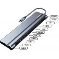 PhotoFast USB-C 11合1 擴充座 Type-C Hub