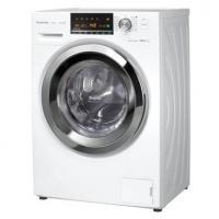 Panasonic 樂聲 「愛衫號」前置式洗衣機 (8kg, 1200轉/分鐘) NA-128VG7