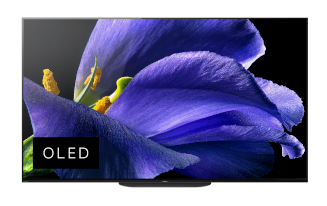 "Sony MASTER Series A9G 55"" OLED 智能電視 (Android TV) KD-55A9G"