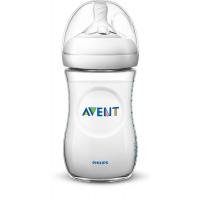 Philips Avent Natural PP奶瓶 11安士 (330ml)