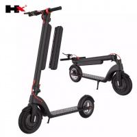 HX 電動摺疊滑板車 X8