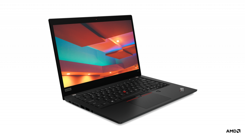 Lenovo ThinkPad X395 (20NLCTO1WW)