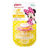 Pigeon x Disney Minnie 奶咀 (3個月以上)