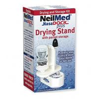 NeilMed NasaDock Plus Drying Stand 洗鼻壺晾乾 放置鹽包架