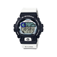 G-shock G-Shock G-Lide 潮汐圖手錶 GLX-6900SS-1