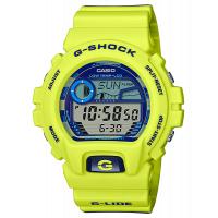 G-shock G-Shock G-Lide 潮汐圖手錶 GLX-6900SS-9