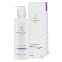 Aromatherapy Associates Mattifying Deep Cleanse Face Wash 控油洗面奶 200ml