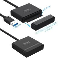 "Fideco USB3.0 TO 2.5/3.5"" SATA HDD / SSD ADAPTER (2535)"